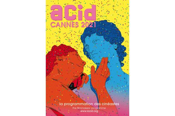 halpern,wheeler,Cannes 2021, - Cannes 2021 : quels compositeurs dans la selection de l'ACID ?