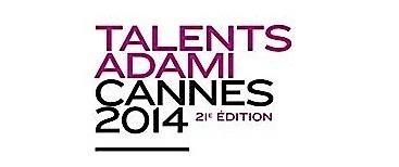 - A la rencontre de 3 compositeurs des Talents Cannes ADAMI 2014