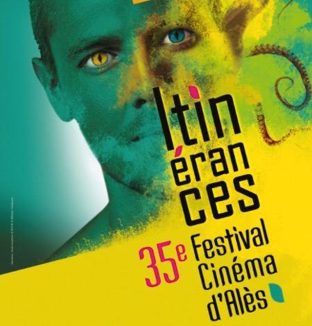 burgalat,@, - Bertrand Burgalat au 35e Festival Cinéma d'Alès - Itinérances
