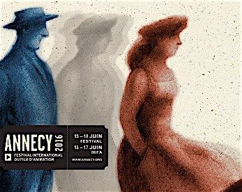 coulais,militon-olivier,@, - Festival d'animation d'Annecy 2016 : Bruno Coulais en conférence et dans le jury