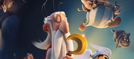 ete2019,asterix-secret-de-la-potion-magique,pupille,mowgli-legende-de-jungle, - Sorties de BO : notre sélection et annonce des labels au 3 décembre 2018