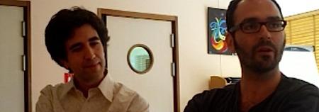 peskine,pico,ma_compagne_de_nuit, - Pablo Pico et Manuel Peskine - Quel tremplin pour les compositeurs de cinéma ?