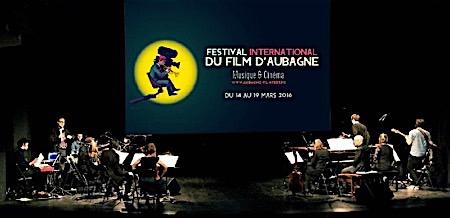 marder,@, - Ciné-concert : La Master-Class du Festival d'Aubagne rejoue au Balzac