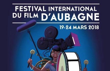 Festival d'Aubagne 2018 pour la musique de film : Gabriel Yared, Eric Neveux, Laurent Perez Del Mar, Stephen Warbeck…