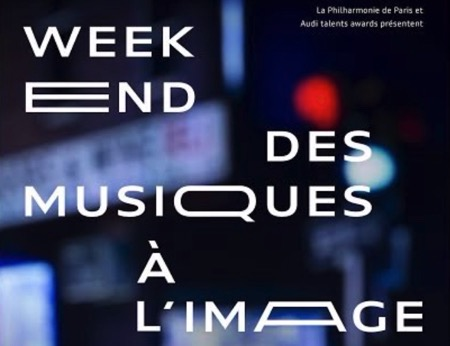 blanchard,jarmush,lee-s, - 5e Week-end des Musiques à l'Image à la Philharmonie de Paris