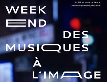 5e week end des musiques l image la philharmonie de paris jimjarmusch spikelee. Black Bedroom Furniture Sets. Home Design Ideas