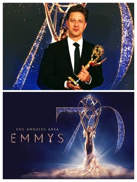 empereur,aufort,@,djawadi,game-of-thrones7, - Emmy Awards : Cyrille Aufort (L'Empereur), premier compositeur français à remporter le trophée des récompenses télévisuelles américaines