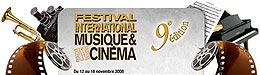 nyman,badelt,doyle,perruchon,petitgirard,vannier, - Festival Musique & Cinéma d'Auxerre 2008