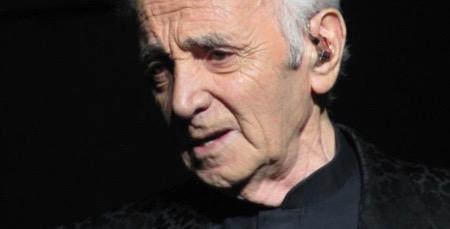 aznavour,@,garvarentz, - Disparition : Charles Aznavour était (aussi) compositeur pour le cinéma.