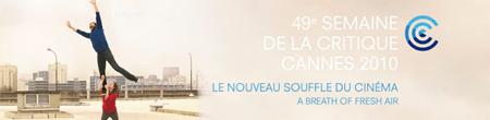 avril,bensoussan,gane,stevens, - Cannes 2010 : Les sections parallèles dévoilent leur sélection