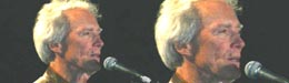 eastwood, - Concert hommage à Twin peaks et projection de Dirty Harry, en précence de Clint