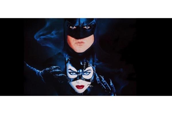 batman_defi,elfman,@, - BATMAN, LE DÉFI  (1992), entrelacs psychologiques et métamorphoses organiques