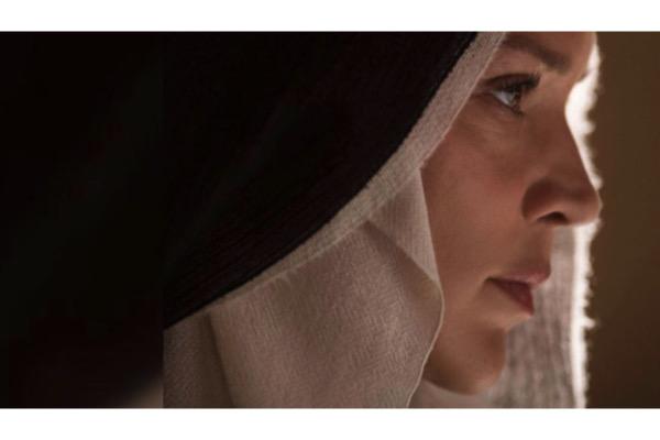 benedetta,dudley,Cannes 2021, - BENEDETTA (Paul Verhoeven) : Anne Dudley et la musique d'un sentiment religieux