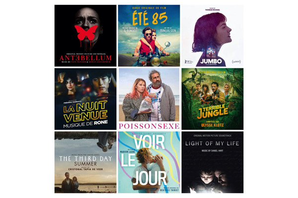Best Of BO : notre selection de l'été 2020 en 20 musiques de films  [Podcast]