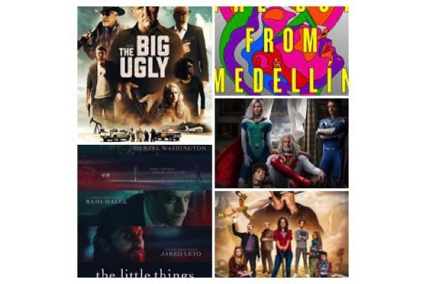 Quelles musiques dans les films et séries à découvrir la semaine du 5 mai 2021 ?