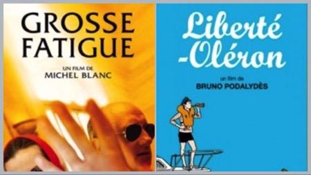 bini,grosse-fatigue,liberte-oleron, - Interview / René-Marc Bini revient sur sa collaboration tumultueuse avec Michel Blanc pour GROSSE FATIGUE, et sur celle plus harmonieuse avec Bruno Podalydès pour LIBERTÉ-OLÉRON.