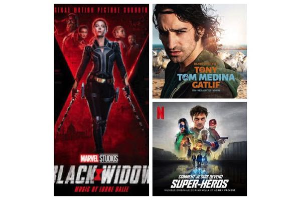 black-widow2020011420,virgin-river2020111113,tom-medina2021050600,comment-je-suis-devenu-super-heros2020100301, - Sorties de BO : les musiques de films disponibles au 10 juillet 2021