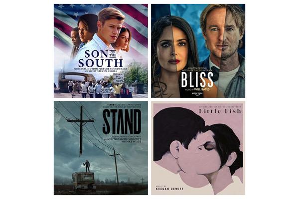 Sorties de BO : les musiques de films disponibles au 6 février 2021
