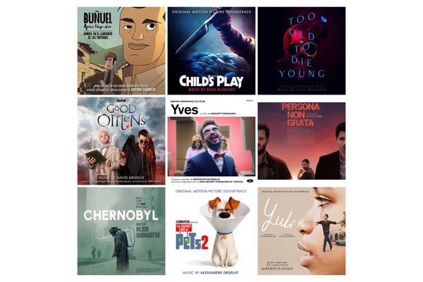 ,bo-hebdo,benoit_basirico, - Emission mensuelle (ÉTÉ 2019, l'intégrale) • La Musique de film, sur Aligre FM