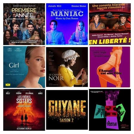 premiere-annee,@,amour-est-une-fete,ombre-demily,freres-sisters,guyane2,maniac-tv,girl,en-liberte,chris-the-swiss,cahier-noir,halloween2018,bo-hebdo,benoit_basirico,predator2018, - Radio : BO Hebdo, la mensuelle (Emission du 1er Octobre 2018)