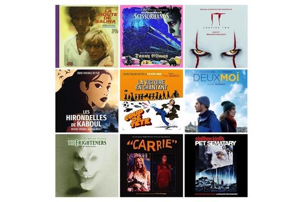 ,bo-hebdo,benoit_basirico, - B.O-rama Septembre 2019 (Emission intégrale) • La Musique de film, sur Aligre FM
