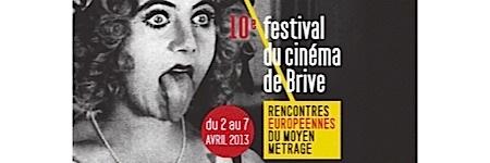chabauty,@, - 10e Festival du Cinema de Brive : la musique des moyen-métrages
