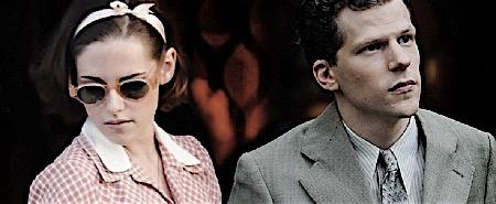 cafe-society,allen, - Woody Allen ouvre le Festival de Cannes 2016 sur une note jazzy avec CAFÉ SOCIETY