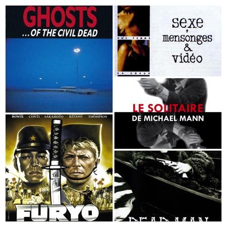 Cannes : le festival s'est nourri des compositeurs issus de la scène et reconnus pour leurs albums