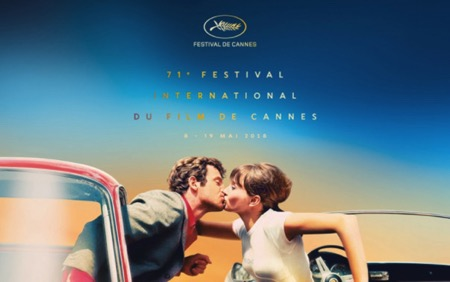 Cannes 2018 : Programme des évènements musicaux !