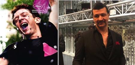 cesar,@,rebotini,120-battements-par-minute, - César 2018 : Arnaud Rebotini, lauréat du César pour la musique de 120 BATTEMENTS PAR MINUTE, devient le premier artiste issu de la scène électronique à recevoir cette distinction.