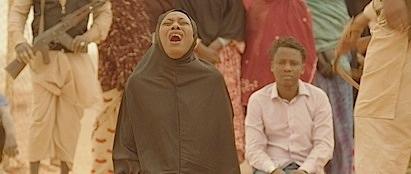 Amine Bouhafa (TIMBUKTU d'Abderrahmane Sissako)
