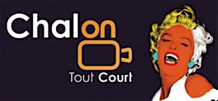 ,@, - Festival des courts d'écoles Chalon Tout Court 2016 sur le thème du Son au cinéma