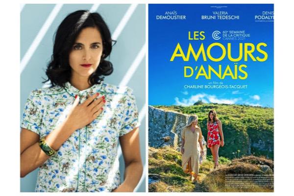 amours-danais2021050700,Cannes 2021, - Interview / Cannes 2021 : Charline Bourgeois-Tacquet à propos de sa collaboration avec Nicola Piovani sur LES AMOURS D'ANAÏS