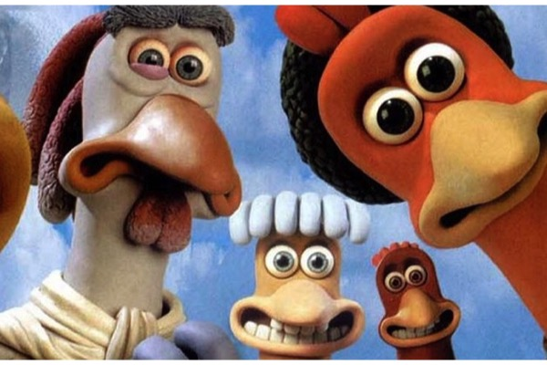 chicken_run,@,powell,gregson-williams, - CHICKEN RUN (Harry Gregson-Williams et John Powell, 2000), dynamisme, héroïsme et humour