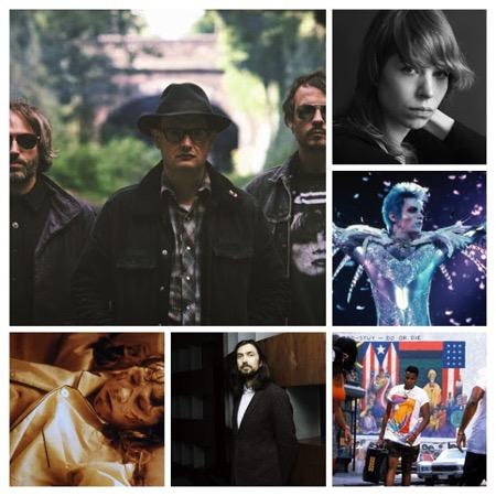 Ciné ! Pop ! Wizz ! : ROB, Zombie Zombie, Nick Cave, Bob Dylan, Iggy Pop, Bowie… au Forum des images