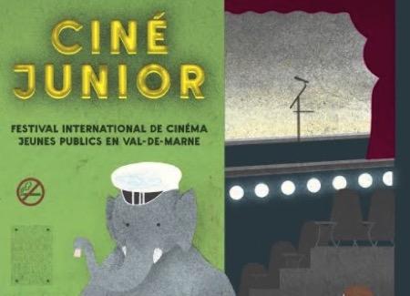 27e édition du Festival Ciné Junior avec une thématique 'Regarder la musique'