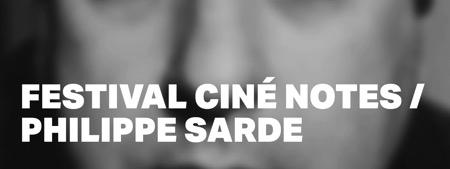 1er Festival Ciné Notes : Concert Philippe Sarde