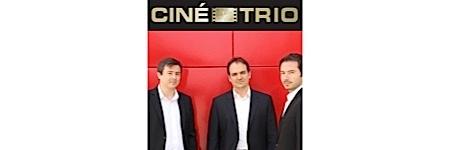 ,@, - Concert Ciné-Trio : les Musiques de film jouées en trio