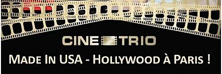 ,@, - Concert Ciné-Trio #2 : Made In America - Hollywood à Paris !