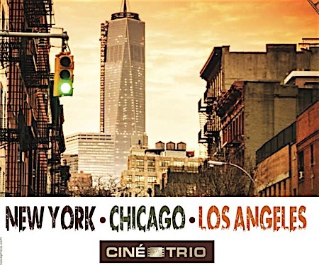west-side-story,incorruptibles,chicago,taxi-driver,artist,mort-aux-trousses,@, - Concert Ciné-trio #27 : New York - Chicago - Los Angeles