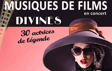 ,@, - Ciné-trio #31 : les actrices de légende