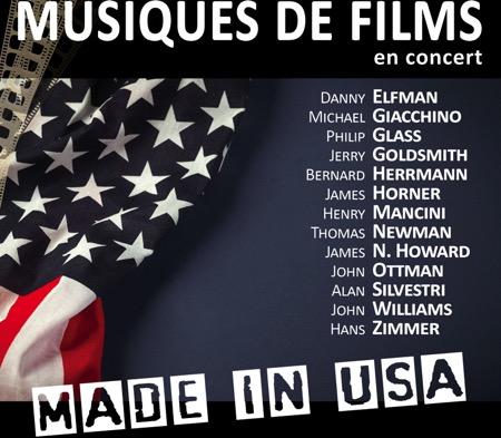 ,@, - Ciné-trio #33 : Made in USA