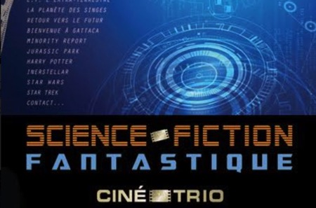 ,@, - Ciné-Trio #38 : Science-Fiction & Fantastique