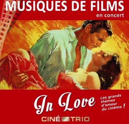 Ciné-Trio #39 : IN LOVE