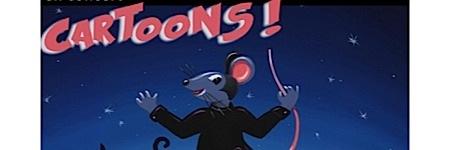 ,@, - Ciné-trio #4 : un concert autour des Cartoons, pour les petits et grands
