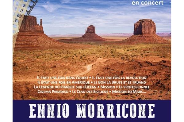 ,@,morricone, - Ciné-Trio #41 : 100% Ennio Morricone