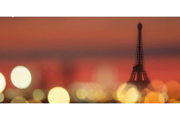 ,@, - Ciné-Trio #42 : Paris au cinéma en concert !