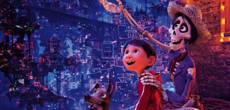 Quelles musiques dans les films sortis le 29 novembre 2017 ?
