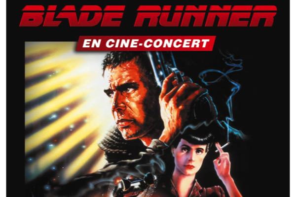 vangelis,blade_runner,@, - [Annulé à cause du coronavirus] Ciné-concert : BLADE RUNNER joué au Palais des Congrès de Paris