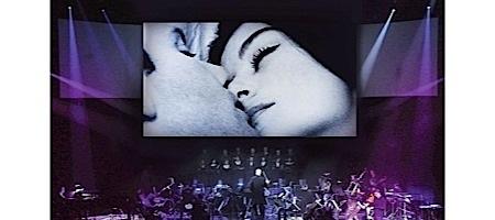 lelouch,lai,@, - Concert : Claude Lelouch en musique ! (#claudelelouch @Lelouchofficiel)
